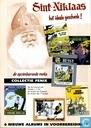 Comic Books - Brabant Strip Magazine (tijdschrift) - Brabant Strip Magazine 92