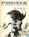 Bandes dessinées - Phenix (tijdschrift) (Frans) - Phénix 41