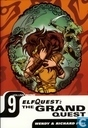 Bandes dessinées - Le Pays des elfes - The grand quest volume 9
