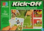 Board games - Kick Off - Kick Off