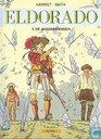 Comics - Eldorado [Mata] - De Jaguarmensen