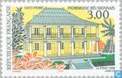 Réunion's Heritage