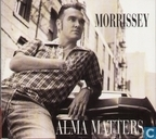 Vinyl records and CDs - Morrissey - Alma Matters