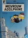 Strips - Steven Sterk - Mevrouw Adolphine