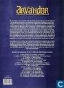 Strips - Arvandor - De gevangen zielen