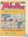 Comic Books - Minitoe  (tijdschrift) - 1990 nummer  3