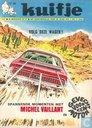 Strips - Michel Vaillant - Gevecht voor een motor