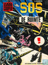 Comic Books - Dan Cooper - SOS in de ruimte