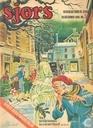 Strips - Sjors van de Rebellenclub (tijdschrift) - 1968 nummer  52