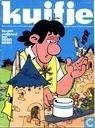 Bandes dessinées - Kuifje (magazine) - Kuifje 9