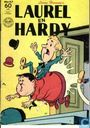 Comic Books - Laurel and Hardy - kijk op kunst