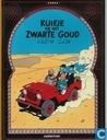 Bandes dessinées - Tintin - Kuifje en het zwarte goud