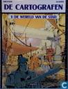 Comic Books - Cartografen, De - De wereld van de stad