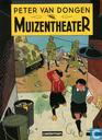Comic Books - Muizentheater - Muizentheater