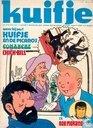 Strips - Dani Futuro - De ruimtetovenaar