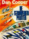 Bandes dessinées - Dan Cooper - De verdwenen piloten