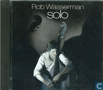 Disques vinyl et CD - Wasserman, Rob - Solo