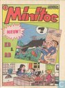 Bandes dessinées - Minitoe  (tijdschrift) - 1990 nummer  5
