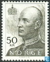 King Harald Reprints