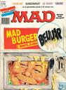 Bandes dessinées - Mad - 1e series (revue) (néerlandais) - Nummer  170