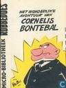 Bandes dessinées - Cornelis Bontebal - Het wonderlijke avontuur van Cornelis Bontebal