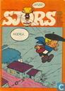 Bandes dessinées - Sjors van de Rebellenclub (tijdschrift) - 1969 nummer  45