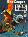 Bandes dessinées - Dan Cooper - De zaak Minos