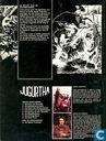 Strips - Jugurtha - De nacht van de schorpioenen