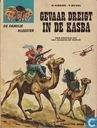 Comic Books - Familie Kleester, De - Gevaar dreigt in de Kasba