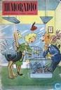 Strips - Humoradio (tijdschrift) - Nummer  623