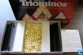 Spellen - Triominos - Triominos Original Classic
