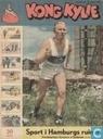 Comics - Kong Kylie (Illustrierte) (Deens) - 1950 nummer 34