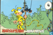 Bandes dessinées - Marsupilami - Mini movie 4