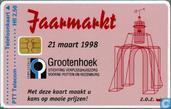 Verpleeghuis Grootenhoek, Jaarmarkt 1998