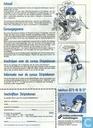 Bandes dessinées - Franka - De cursus Striptekenen