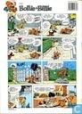 Bandes dessinées - Barnabeer - Suske en Wiske weekblad 6