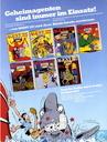 Comics - Agent 327 - Geheimakte Schleifenratte - In den Augen von Wu Manchu / Olga Lawina im Dauerfeuer