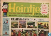 Strips - Heintje (tijdschrift) - Nummer  29