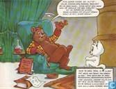 Bandes dessinées - Tom Pouce - Tom Poes en het geheim van de pientere spaarder