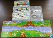 Brettspiele - Paraplurace - Winnie The Pooh - Paraplurace