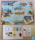 Board games - Reis Om De Wereld In 80 Dagen - De reis om de wereld in 80 dagen