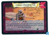 Trading Cards - Harry Potter 3) Diagon Alley - Colour-Changing Ink