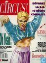 Comics - Circus (Illustrierte) (Frans) - Circus 125