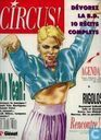 Bandes dessinées - Circus (tijdschrift) (Frans) - Circus 125