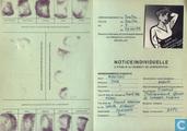 Übrige - Magic Strip - Paspoort Dina Martino