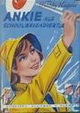 Books - Ankie - Ankie als schoolbrigadiertje
