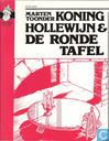 Koning Hollewijn & de Ronde Tafel