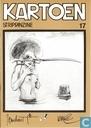 Bandes dessinées - Kartoen (tijdschrift) - Kartoen 17