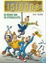 Bandes dessinées - Garage Isidore - De bende van de steeksleutel
