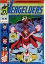 Comic Books - Avengers, The [Marvel] - De magische macht van Wundagore